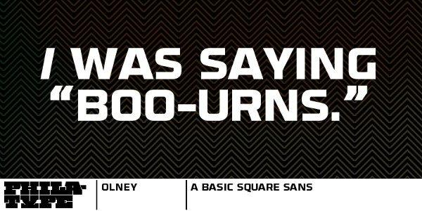 Olney-Free-Font