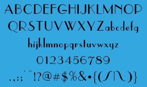 Parisian-free-vintage-font