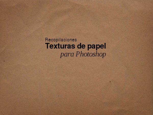 Recopilaciones-de-texturas-de-papel-para-Photoshop