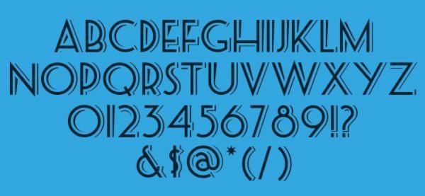 SEASIDERESORT-free-vintage-font