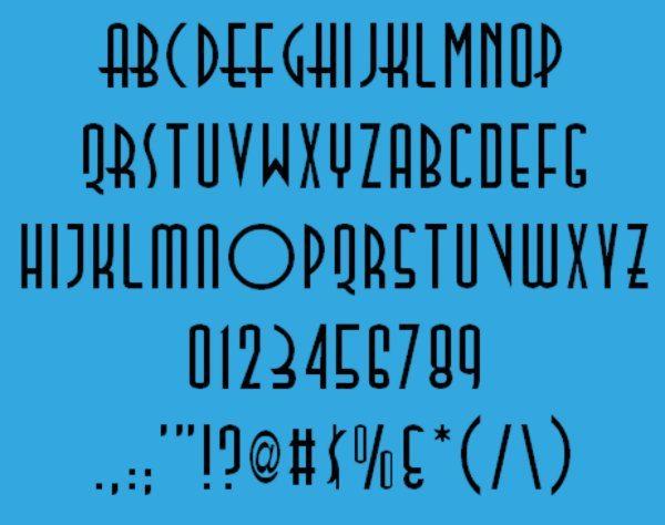 TallDeco-free-vintage-font