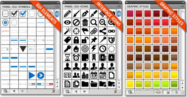User Interface Design Framework