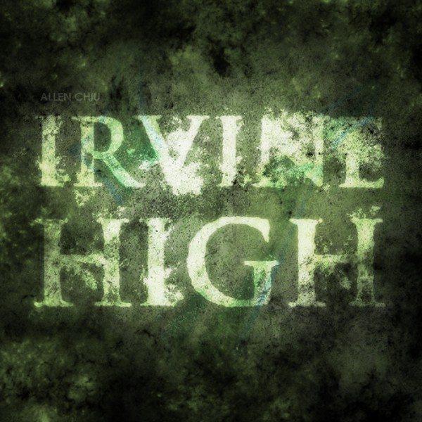 irvine-high-free-font