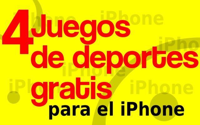4-Juegos-de-deportes-gratis-para-el-iPhone