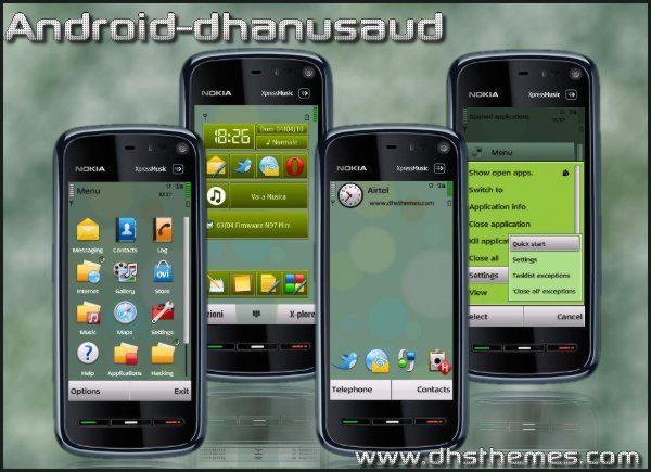 Android-theme-para-Nokia