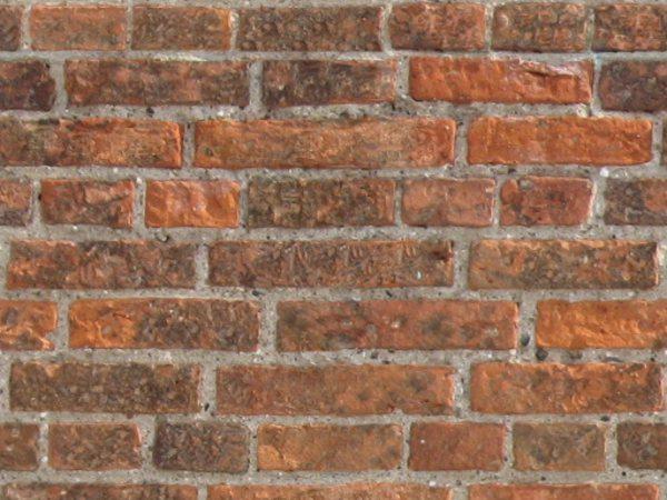 Seamless-Brick-Wall-Texture Hermosa recopilación de brushes y texturas gratis para Photoshop de paredes de ladrillos (bricks)