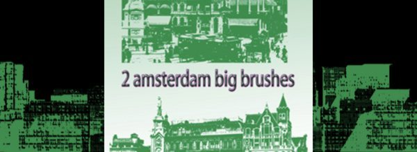 Amsterdan-big-urban-Photoshop-brushes