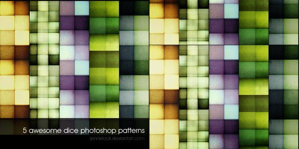 Dice-Patterns-patrones-para-Photoshop