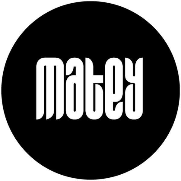 Matey free modern typeface