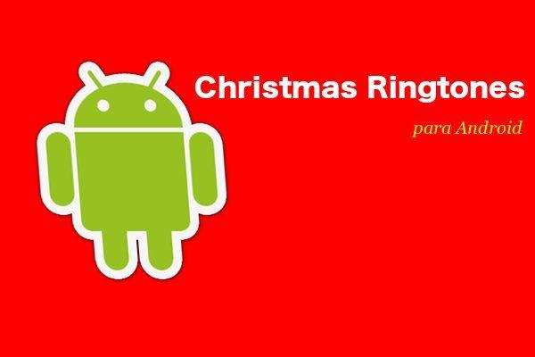 Christmas Ringtones para Android