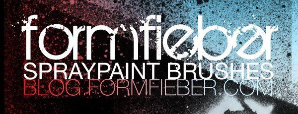 FormFieber free brushes
