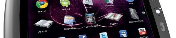 Proton - tablet económica, especial para Argentina