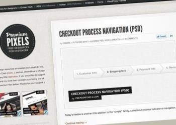 Premium Pixels - recursos gratis para diañadores web