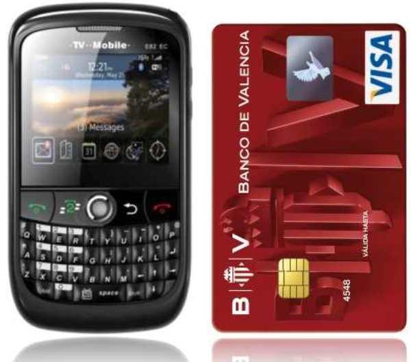 Black Mini Berry - Blackberry de reducidas dimensiones small