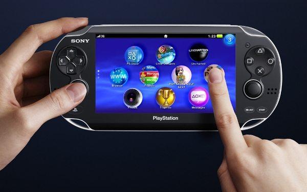 2 Sony NGP sucede a la PSP nueva consola portatil