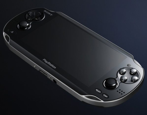 3 Sony NGP sucede a la PSP nueva consola portatil