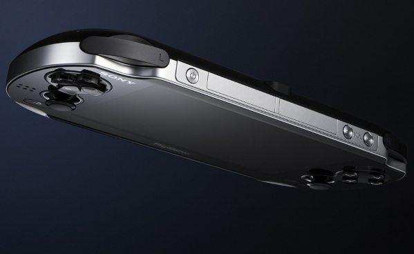 5 Sony NGP sucede a la PSP nueva consola portatil