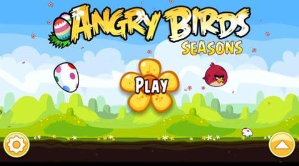 La saga de juegos de Angry Birds para Android todos los juegos
