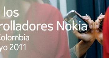 Evento 26 de mayo -Día del Desarrollador Nokia