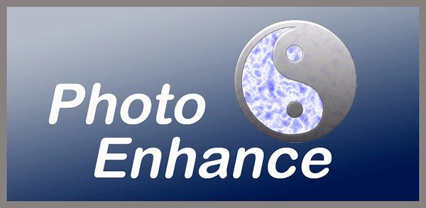 Photo Enhace editor de fotos para Android