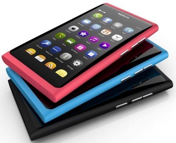 Nuevo Nokia N9 Un Nokia con MeeGo nuevo movil mercado