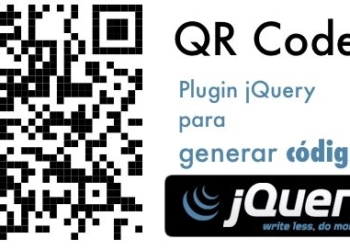 QR Code - plugin jQuery
