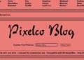VeronaScript fuente tipográfica gratuita