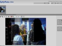 FlipMyPhotos - editor de imagenes online