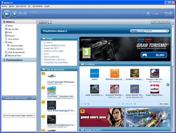 2-pasar-contenido-a-los-celulares-Sony-Ericsson-con-Media-Go Transferir contenido a los celulares Sony Ericsson con Media Go
