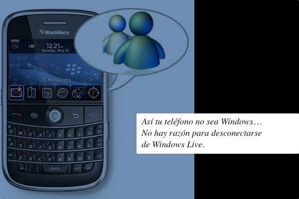MX03-Windows Live Messenger