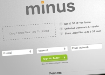 Min.us - servicio web para compartir y crear galerias de imagenes