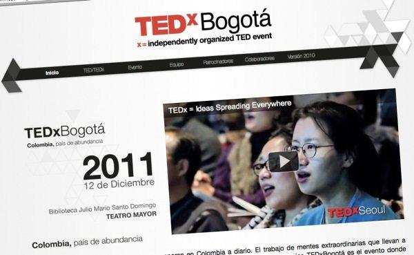 TEDxBogota