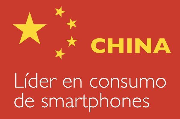 China - smartphones