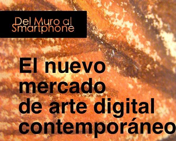 El nuevo mercado de arte digital contemporáneo