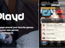 Playd - red social para gamers