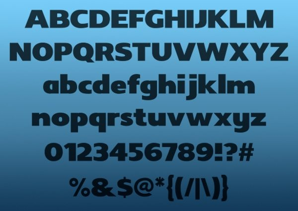 Insolent free font