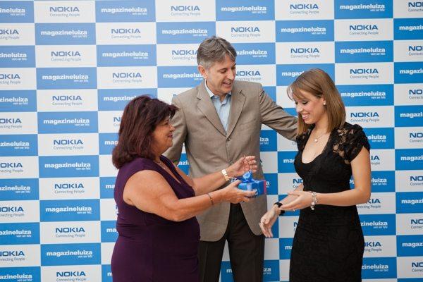 Nokia alcanza la marca de los 1.500 millones de teléfonos Serie 40 vendidos
