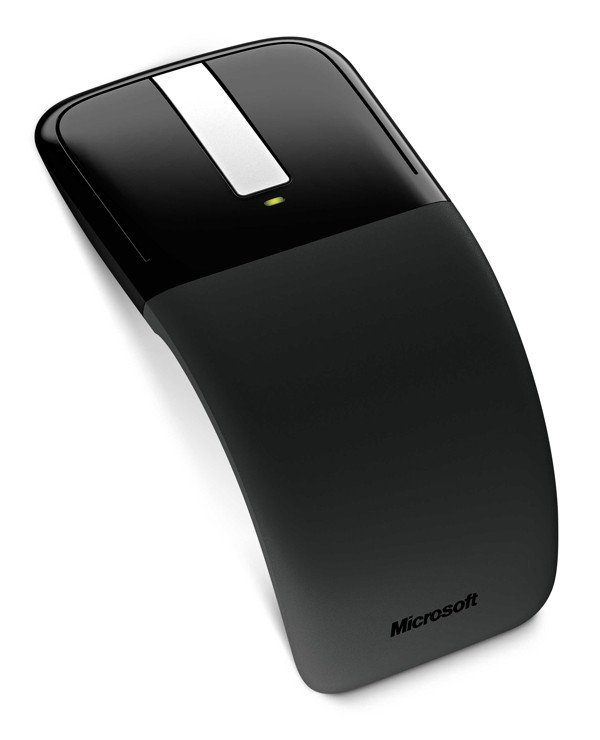 Microsoft ArcTouch