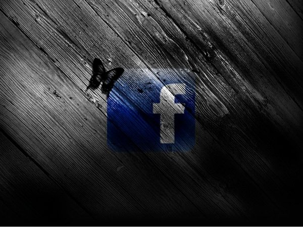 Facebook-Wallpapers 5 Wallpapers Facebook para descargar gratis