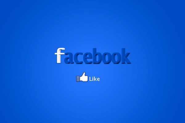 Faceboook-Like-wallpaper 5 Wallpapers Facebook para descargar gratis