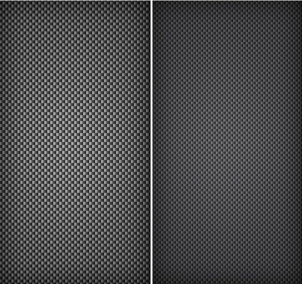 Texturas fibras de carbono para Photoshop