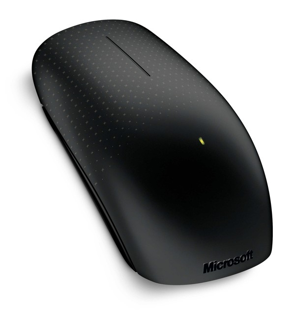Microsft Touch Mouse