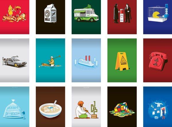 wallpapers Conoce nuevos fondos de pantalla para tu iPhone o tu iPod