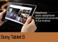 Conoce lso detalles de la Sony Tablet S