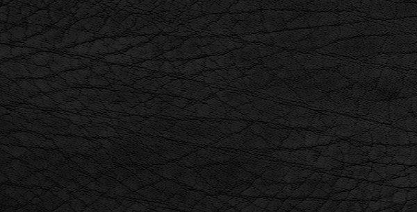 texturadecueronegro  Conoce las mejores texturas de cuero para aplicar en tus diseños