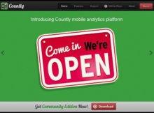 Contly - Analytics para aplicacioens iOs y Android