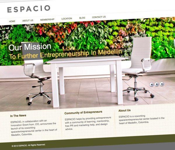espacio.co - Medellín, el próximo Silicon Valley de Latinoamérica