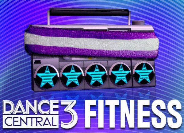 Dance Central 3 Fitness