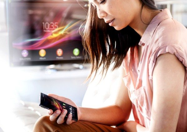 Sony Xperia ZL - Entretenimiento