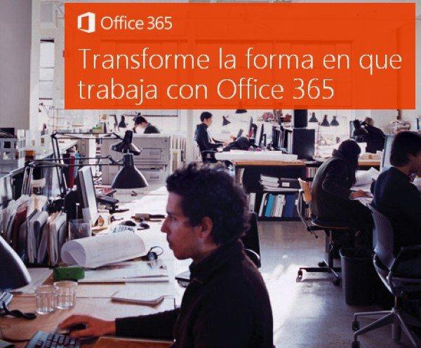 Office 365 para PyMES